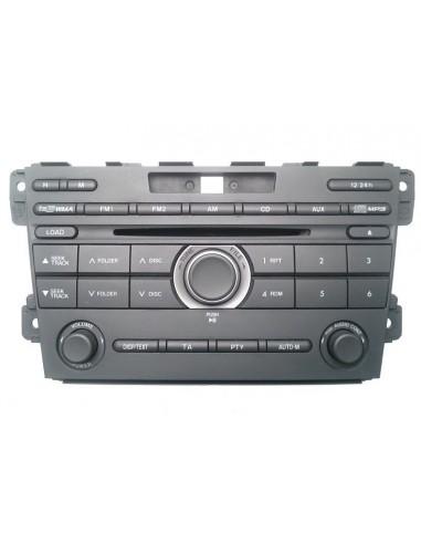 Штатная магнитола Mazda 14795237