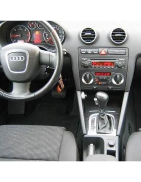 Переходная рамка Audi A3 Sportback 2003+