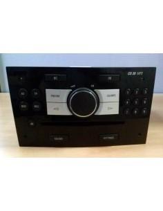 Opel CD 30 MP3 black