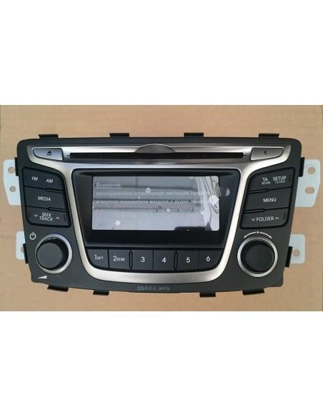 Hyundai 96170-4L050RDR