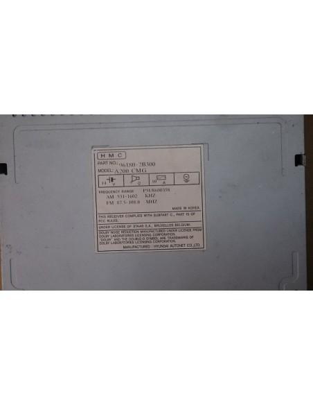 Hyundai 96180-2B300