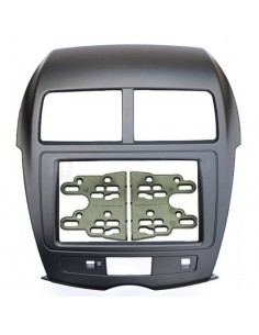 Переходная рамка 2Din Mitsubishi ASX 2010+