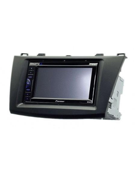 Переходная рамка 2Din Mazda 3 2009-2013