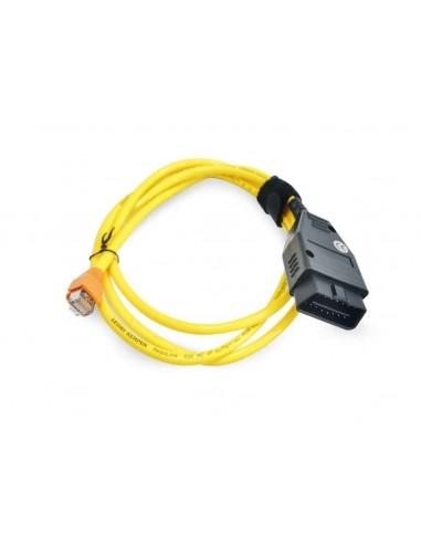 Диагностический кабель BMW ENET OBD2