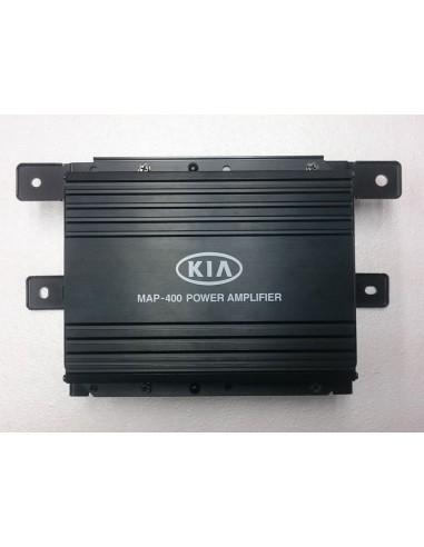 Штатный усилитель KIA MAP-400