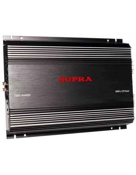 Усилитель автомобильный SUPRA TBS-A1400
