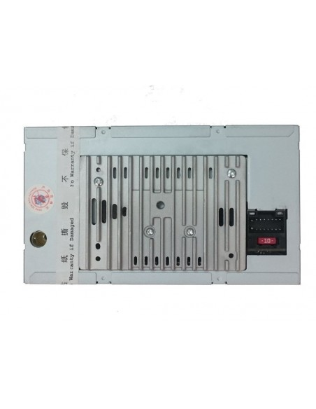 Штатная магнитола Chery Tiggo CD3310/18T