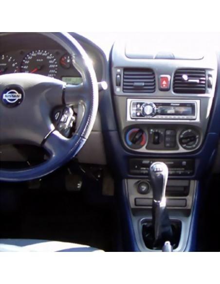 Переходная рамка Nissan Almera 2000+