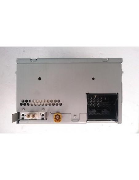 Штатная магнитола Volkswagen STD2 PQ +/NAV