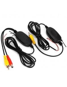 Беспроводной передатчик видео сигнала