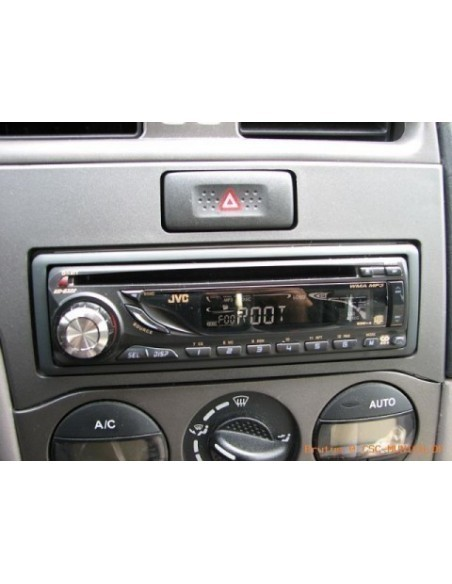 Переходная рамка Nissan Primera 2000+