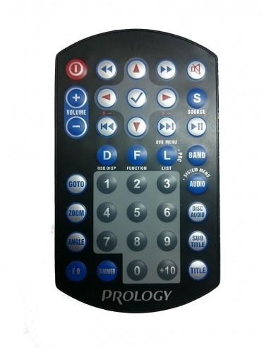 Пульт для автомагнитолы PROLOGY DVS-1120