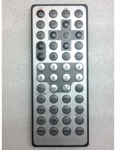 Пульт для автомагнитолы Mystery MMD-4000S