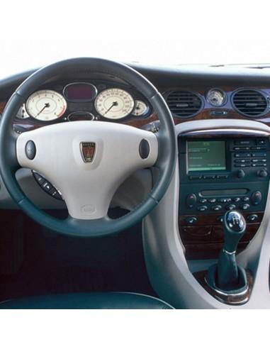 Переходная рамка 2Din Honda Accord 2003+