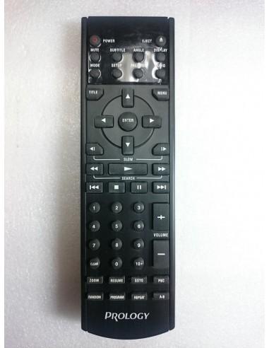 Пульт для автомагнитолы Prology DVD-100B