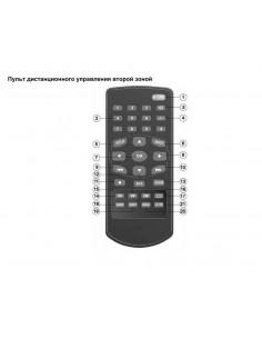 Пульт для автомагнитолы Prology MDD-725T (2 зона)
