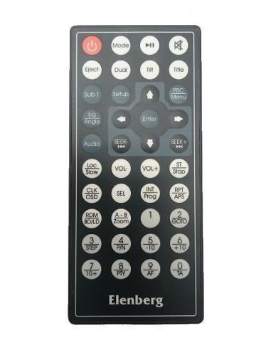 Пульт для автомагнитолы Elenberg MX-495DVD