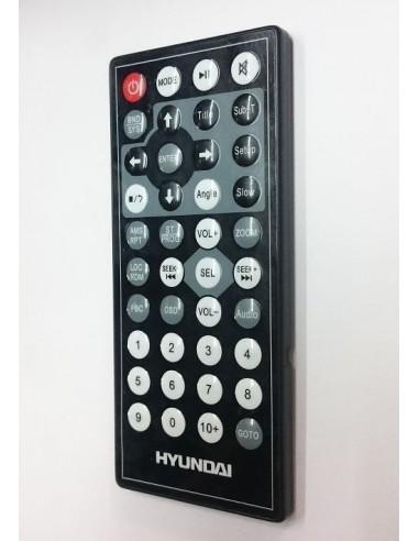 Пульт для автомагнитолы Hyundai H-CMD7083