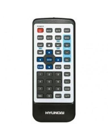 Пульт для автомагнитолы HYUNDAI H-CMD4003
