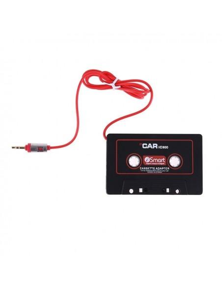 Адаптер кассета aux