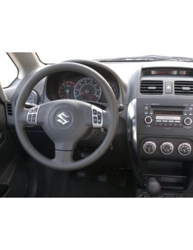 Переходная рамка Hyundai Sonata/Elantra