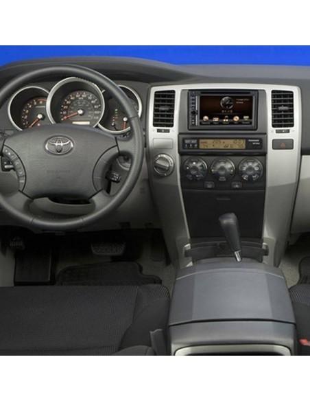 Переходная рамка 2DIN Toyota 4RUNNER