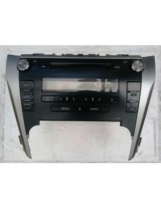 Штатная магнитола Toyota 86120-33J20