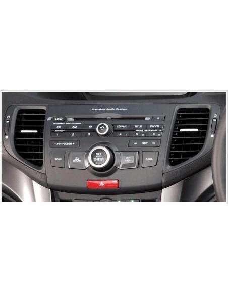 Переходная рамка 2Din Honda Accord 2008+