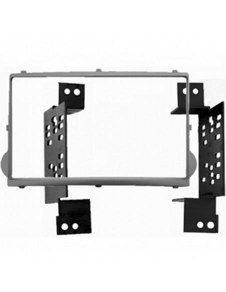 Переходная рамка 2Din Hyundai H1 Starex
