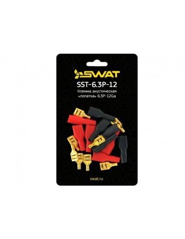 Клемма акустическая SWAT SST-6.3P-12