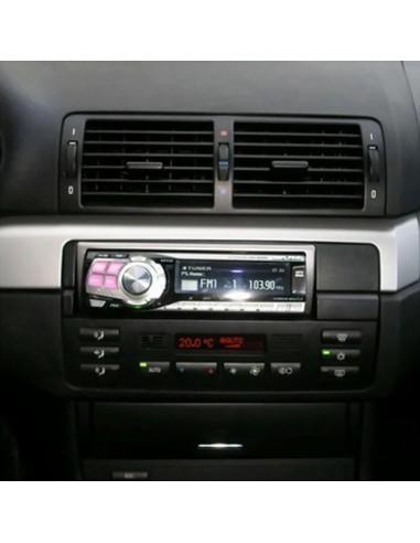 Переходная рамка BMW 3 (E91) 2005+