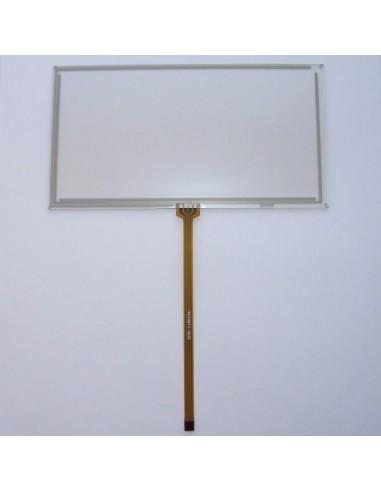 Тачскрин для автомагнитолы 6.1 дюйм 149мм x 80мм