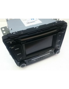 Штатная магнитола Hyundai Creta AM110M0RE