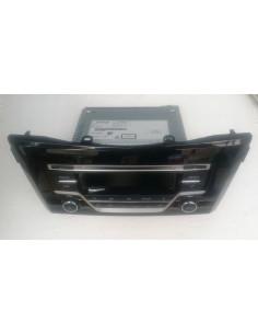 USB AUX АДАПТЕР Mazda