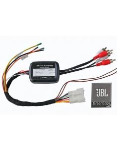 Адаптер подключения штатного усилителя Toyota / Lexus ( JBL