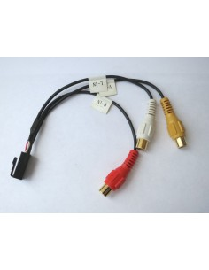 AV-IN кабель Phantom DVM