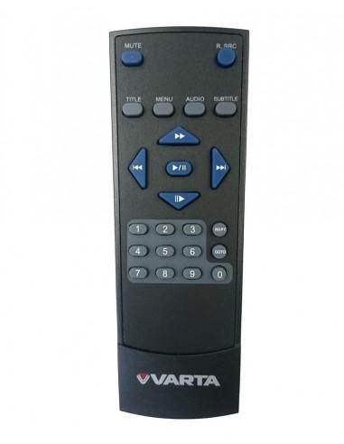Пульт для автомагнитолы Varta