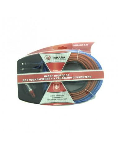 Установочный комплект TAKARA KIT 4.80