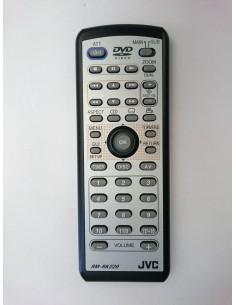 Пульт JVC RM-RK220