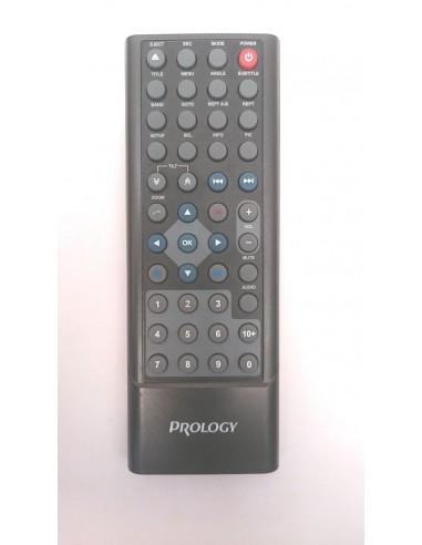 Пульт для автомагнитолы Prology DVS-2140