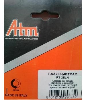 Антенна телескопическая на крышу ATM RT 2ELN