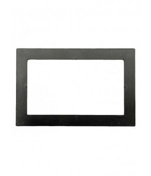Универсальная рамка для 2 Din магнитолы (178x102mm)