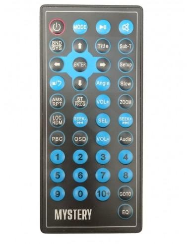 Пульт для автомагнитолы Mystery MMTD-9121