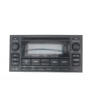 Магнитола Subaru 86201SG520