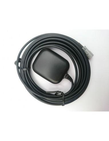 Антенна GPS на магнитолу Pioneer Avic