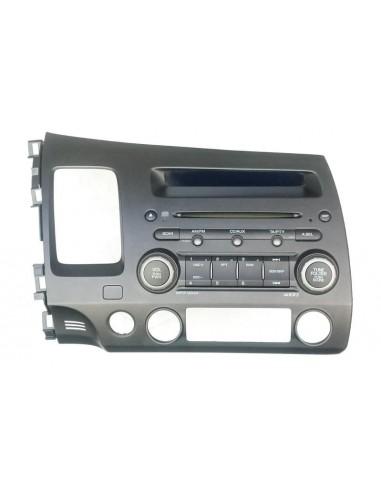 Штатная магнитола Honda Civic 4D 39100-SNA-G220-M1