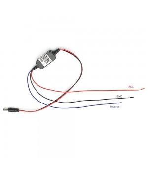 Адаптер камеры VW RCD330