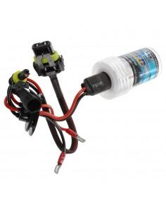 Лампа ксенон H11 5000К
