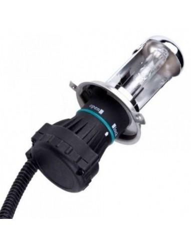 Лампа биксенон H4 5000K SKY