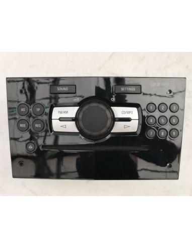 Штатная магнитола Opel CD 30 MP3